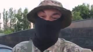 Новости Украина Ольхон рассказывает, сколько человек он убил  сегодня 15 06 2015