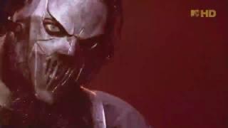 Slipknot-The Blister Exist-Live HD 720p