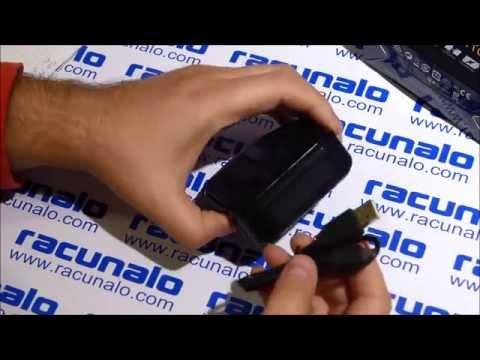 TDK TREK Micro A12 zvučnik - video test (27.10.2014)