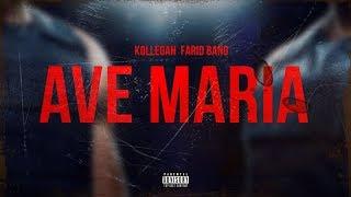 Kollegah & Farid Bang ✖️ AVE MARIA ✖️ [ official Type Beat ]