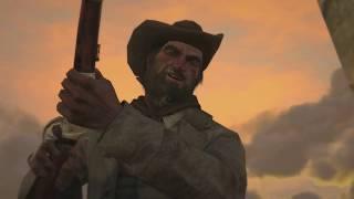 Red Dead Redemption (PS3) прохождение на русском - Часть 1