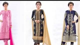 Punjabi Boutique Suits : Indian Designer Party Wear Collection of Salwar Kameez | Designers And You