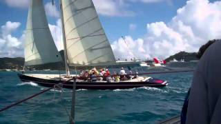 12 Meter Yacht Race.mp4