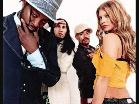 Lets Get It Started  Black Eyed Peas Clean