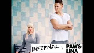 Paw & Lina - Gider Jo Ikk