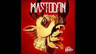 Mastodon - All The Heavy Lifting w/lyrics