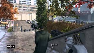 WATCH DOGS™ Multyplayer - PEDINAMENTO ONLINE