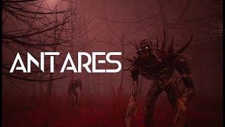 Antares - Trailer (Steam 2020)