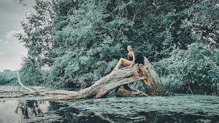 Сплав по реке в Московской области. Отдых на природе и идеи для фото. Природа России и Подмосковья