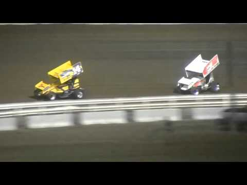 RaceSaver 305 A-Main 2015 Midwest Fall Brawl at I-80 Speedway