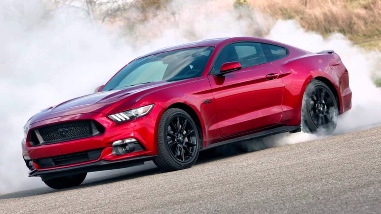 Ford Mustang is the world\'s best selling sports coupe to sell over ...