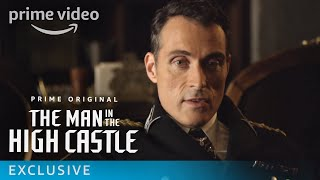 The Man in the High Castle: What If - Behind the Scenes