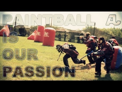 Paintball Is Our Passion
