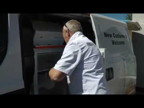 Paul Butts Mobile Fishmonger
