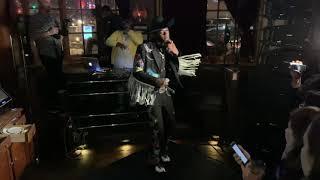 Lil Nas X - Panini (Live) #lilnasx #panini #oldtownroad