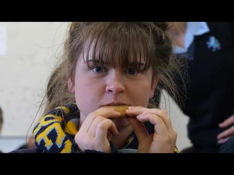 MAGS School Leavers video