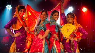 Latest punjabi folk program by maya upadhyay