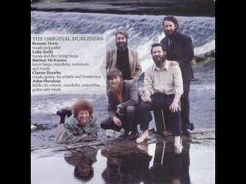 The Dubliners - Dirty Old Town (studio version)