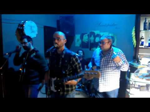 True Blues Band live@santopietro