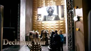 Doctor Who Unreleased Music - Doomsday - Declaring War
