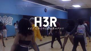 Connected x Brooke Valentine | KeiDream Choreography