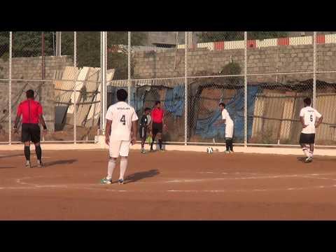 Sportaholic Football League 2015- 1st Semifinal Citizen Fc vs Google