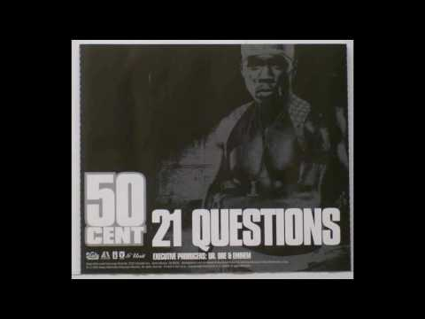 50 Cent - 21 Questions ft. Nate Dogg (lyrics)