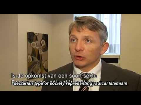 French intelligence specialist on Islamic radicalism