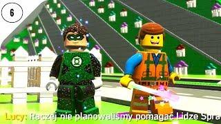 LEGO Przygoda 2 Gra Wideo - Kapitan Stalowobrody uratowany! - Gra LEGO Przygoda