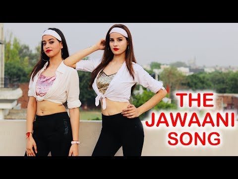 The Jawaani song  Student of the year 2 Dance  by KANISHKA TALENT HUB