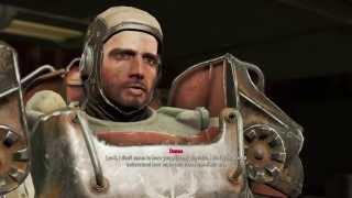 Fallout 4 Gameplay - Show No Mercy - Quest
