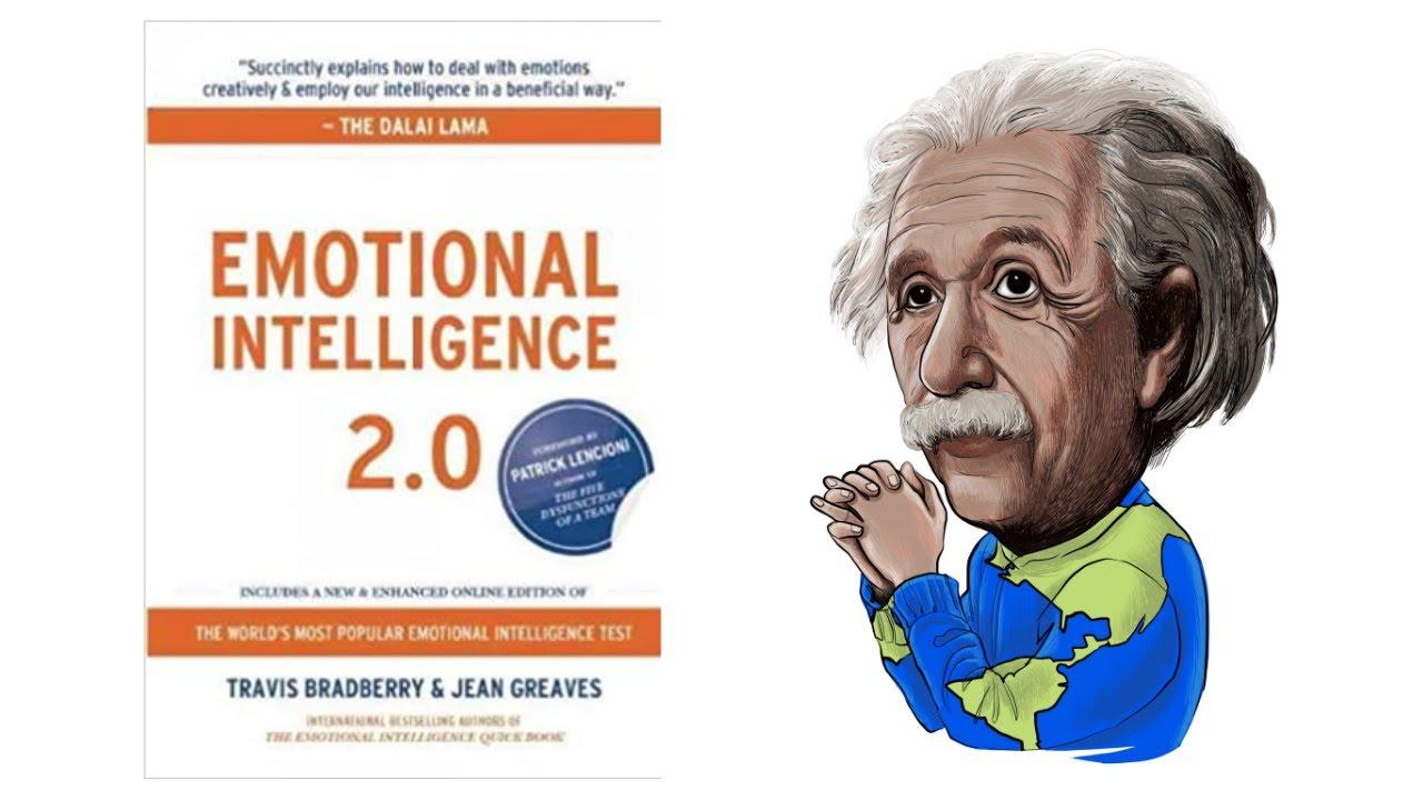 المهارة التى لا يتقنها أغلب البشر- ملخص كتاب : الذكاء العاطفي 2.0