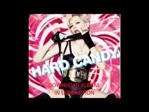 Madonna -- Hard Candy Album Download