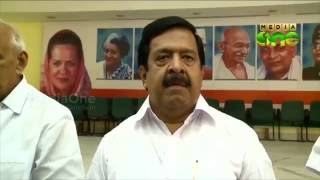Ramesh Chennithala to become Opposition leader in Kerala Assembly