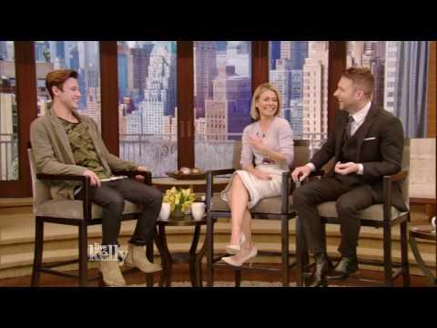 Cameron Dallas Achieves Calvin Klein Dream
