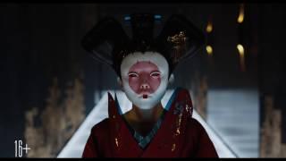 Призрак в доспехах (Gost in Shell) — Русский трейлер 2017 Full HD,1080p