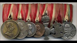 Австро-Венгрия. Несколько слов об истории