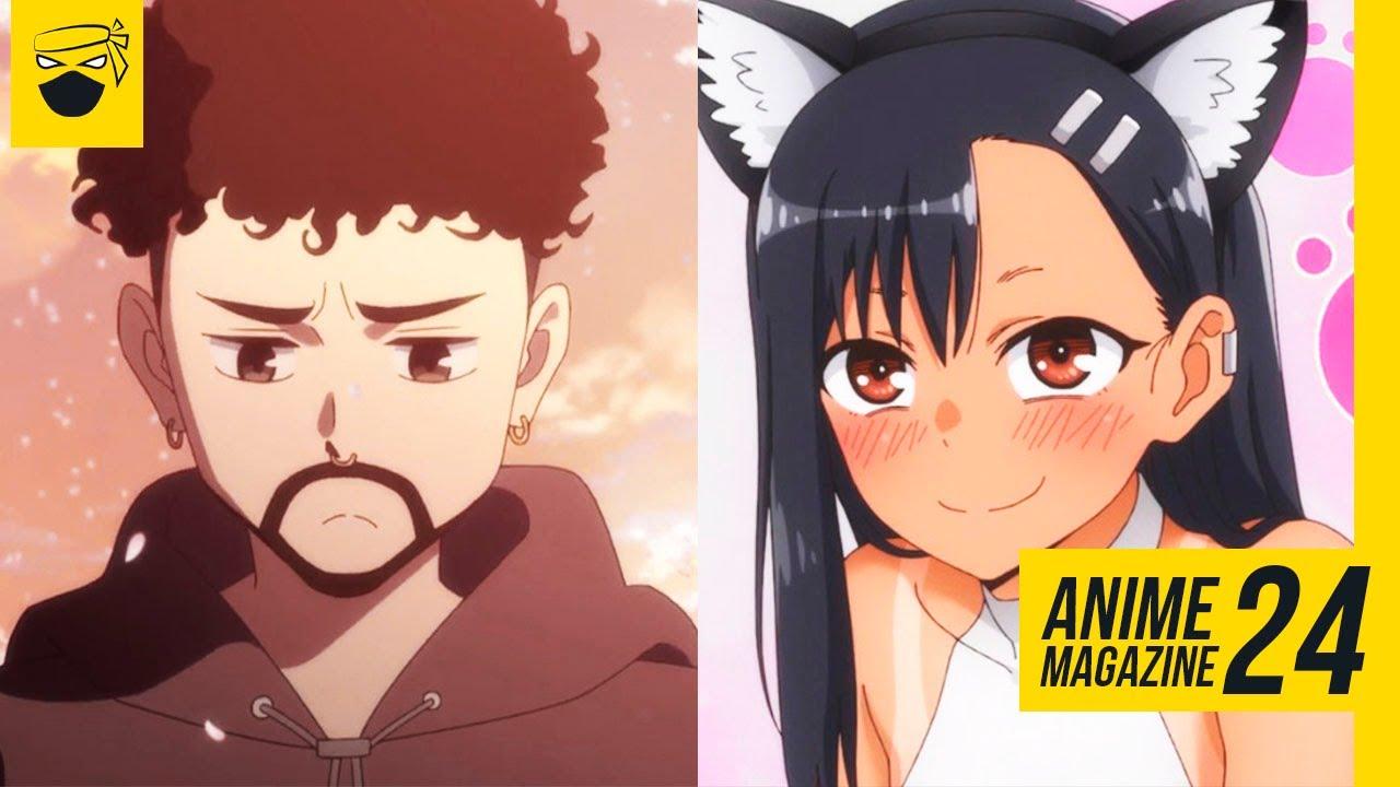 ¿Cómo funcionan las TEMPORADAS ANIME?, BAD BUNNY SHIPPUDEN y Las GALS | #AnimeMagazine 24