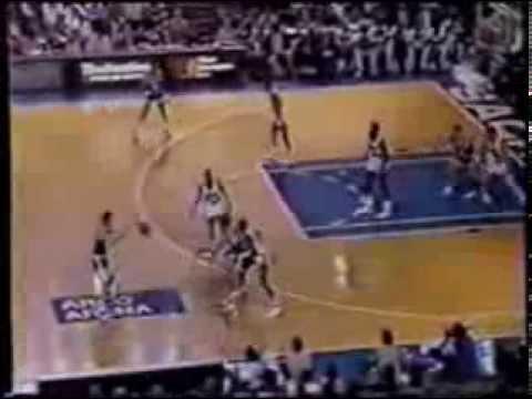 Reggie Theus 29/10 vs. Celtics (1988)