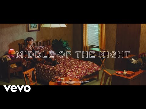 Monsta X – MIDDLE OF THE NIGHT (Official Music Video)