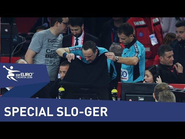 Extraordinary finale of the handball drama | Men's EHF EURO 2018