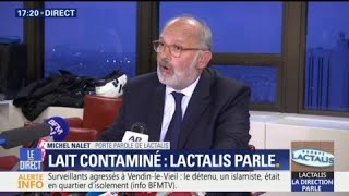 Lactalis: