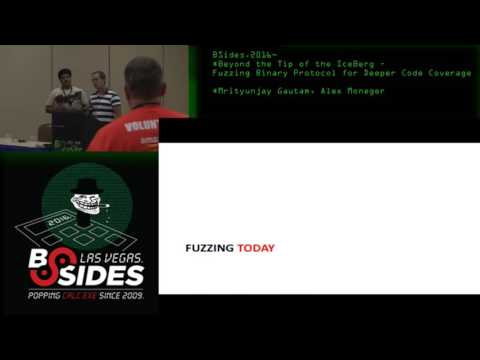 Beyond the Tip of the IceBerg - Fuzzing Binary Protocol for Deeper Code Coverage
