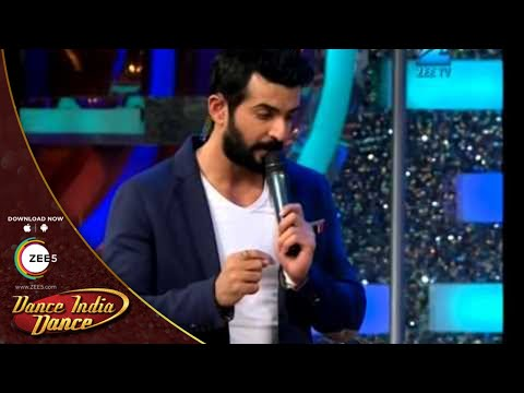 DID L'il Masters Season 3 - Episode 23 - May 17, 2014 - Funny Moment