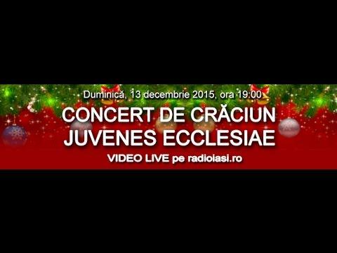 """Concert """"Juvenes Ecclesiae"""""""