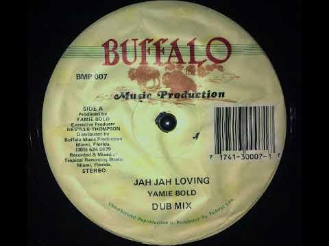 Yami Bolo - Jah Jah Loving