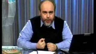 Если вы боитесь собак(Марк Сандомирский, советы телезрителям., 2008-05-02T13:19:21.000Z)