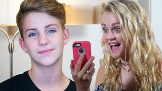 MattyB Asked Me Out!!! thumbnail