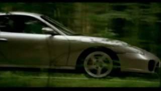 NFS Porsche 2000 History Video