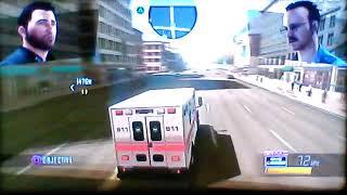 DRIVER: San Francisco - Prologue
